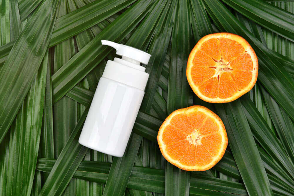 kokeile kotona valmistettavaa yövoidetta appelsiinista