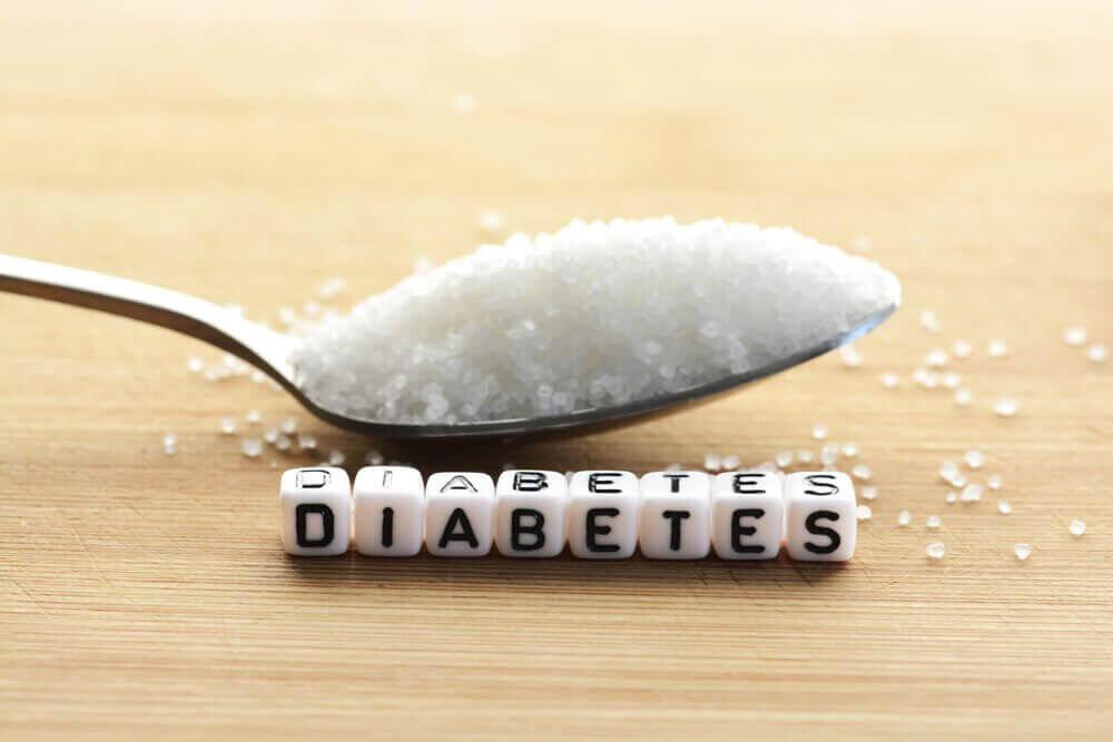 Havaitse diabetes varhain – 7 merkkiä