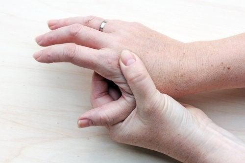 syövän ensioireet: ihomuutokset