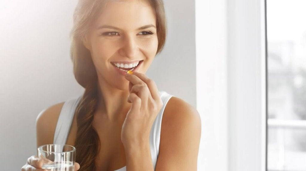 Ota näitä neljää immuunijärjestelmää tehostavaa vitamiinia