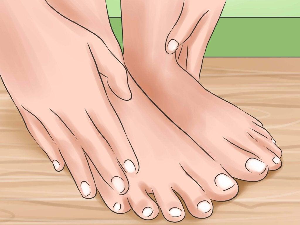 6 jalkojenhoitovinkkiä, joilla jalat näyttävät aina täydellisiltä