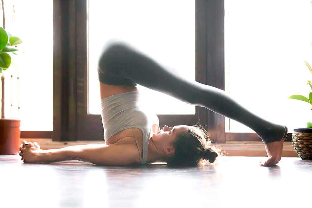 hyvästit ilmavaivoille liikunnan avulla