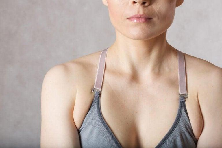 Liikuntaharjoituksia käsivarsien rasvan poistamiseksi