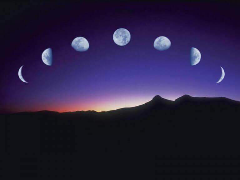 Kuinka kuu vaikuttaa ihmisiin?