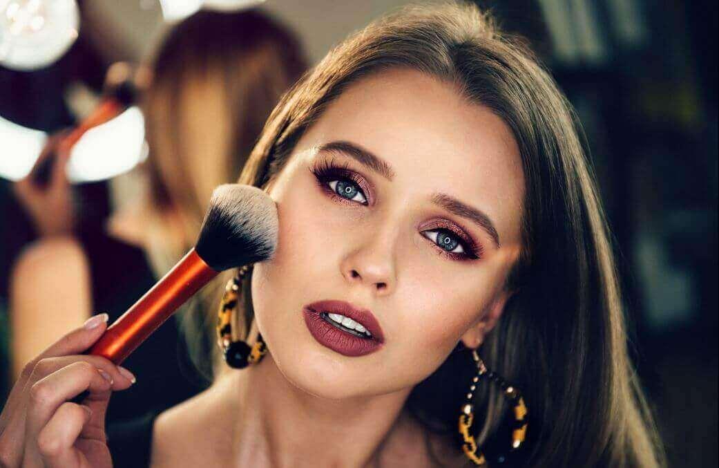 Valitse tämä meikki, jos olet aloittelija