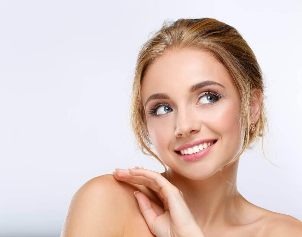 aloittelijan meikki: silmät