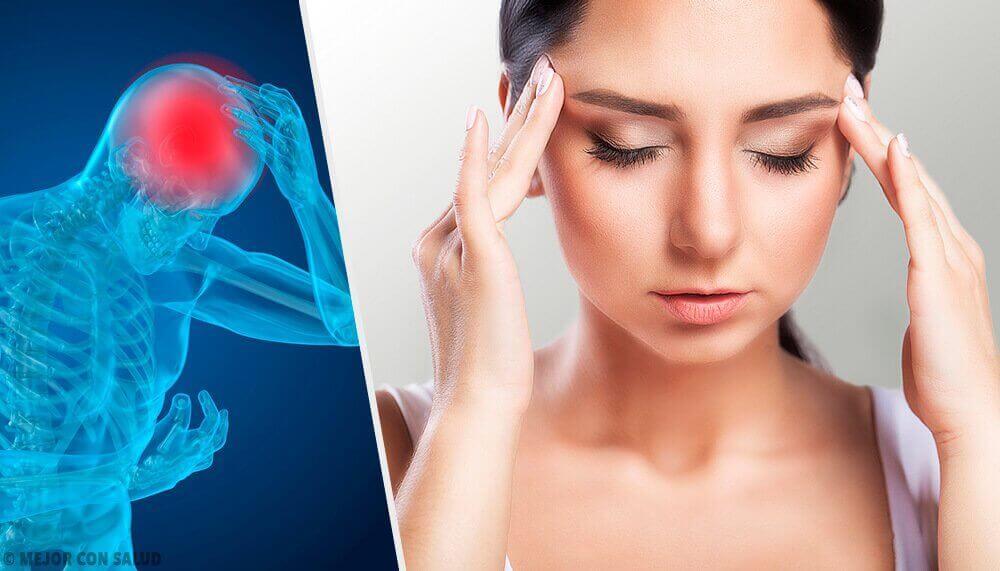 5 tavallista syytä päänsärkyyn