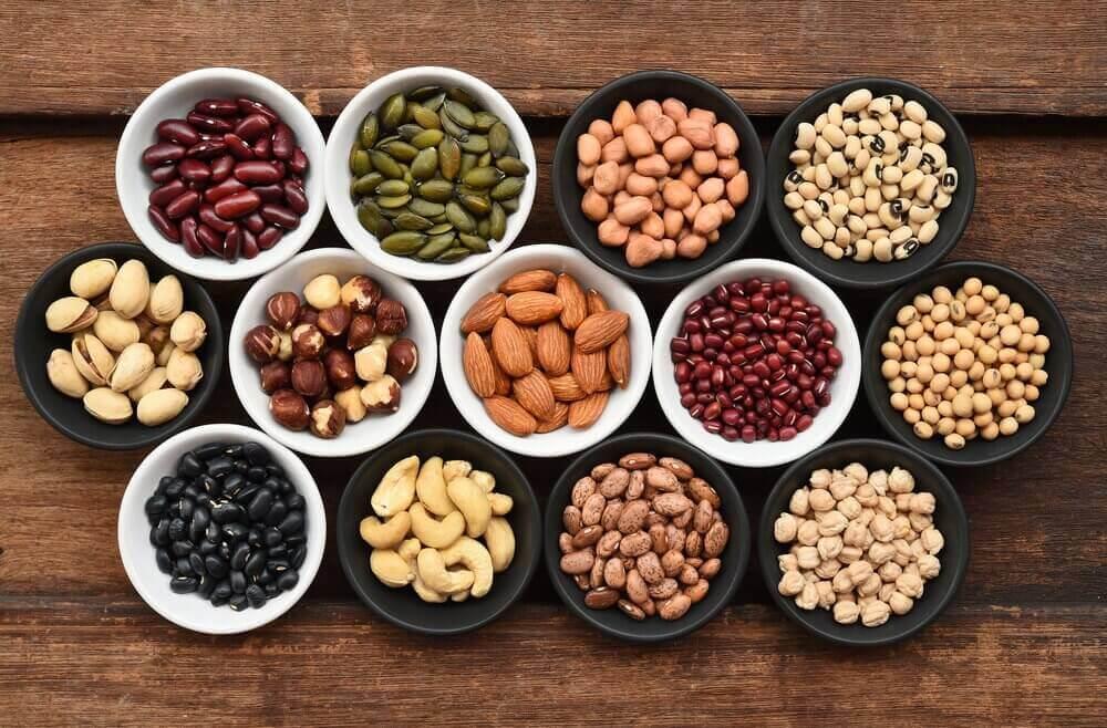 palkokasvit ovat virtsahappoa lisäävää ruokaa