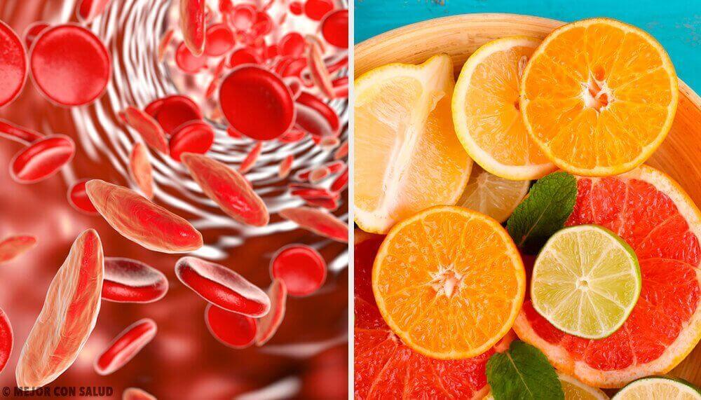 5 tapaa lisätä rautaa veressä