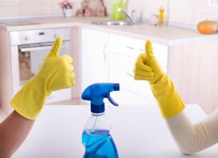 Parhaat keinot kylpyhuoneen desinfiointiin