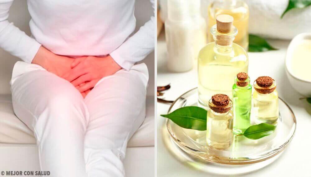 5 luonnollista hoitoa papilloomavirukseen