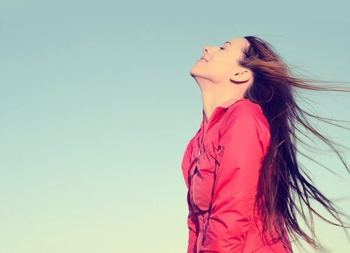 hengitä vapaammin