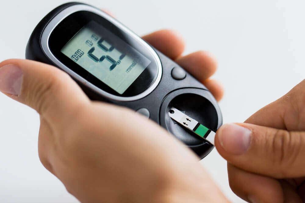 7 tapaa alentaa korkeaa verensokeria