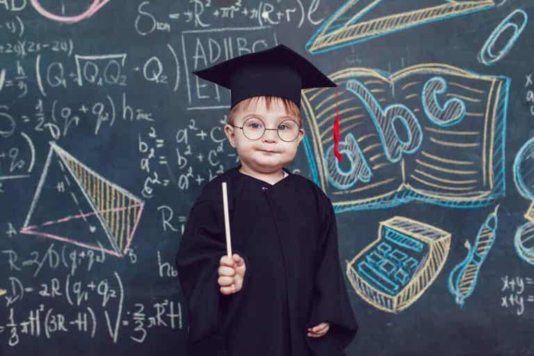 Tiede kertoo: älykkyys periytyy äidiltä