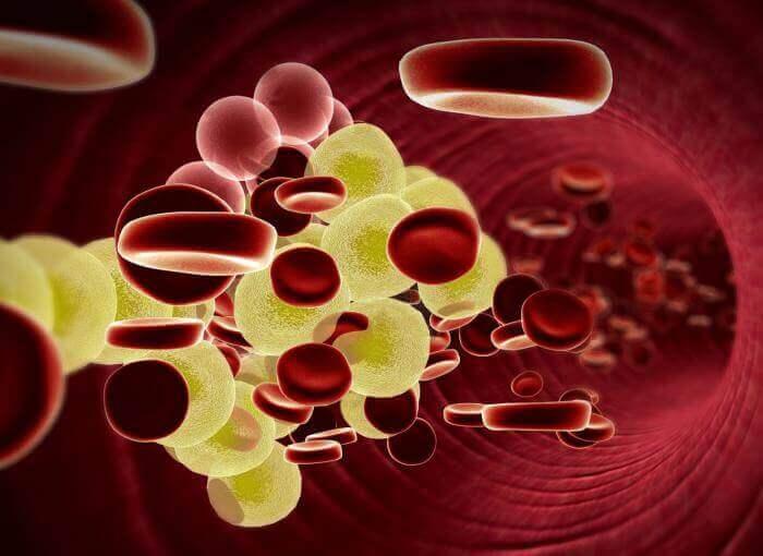 verihiutaleet hallitse huonoa kolesterolia