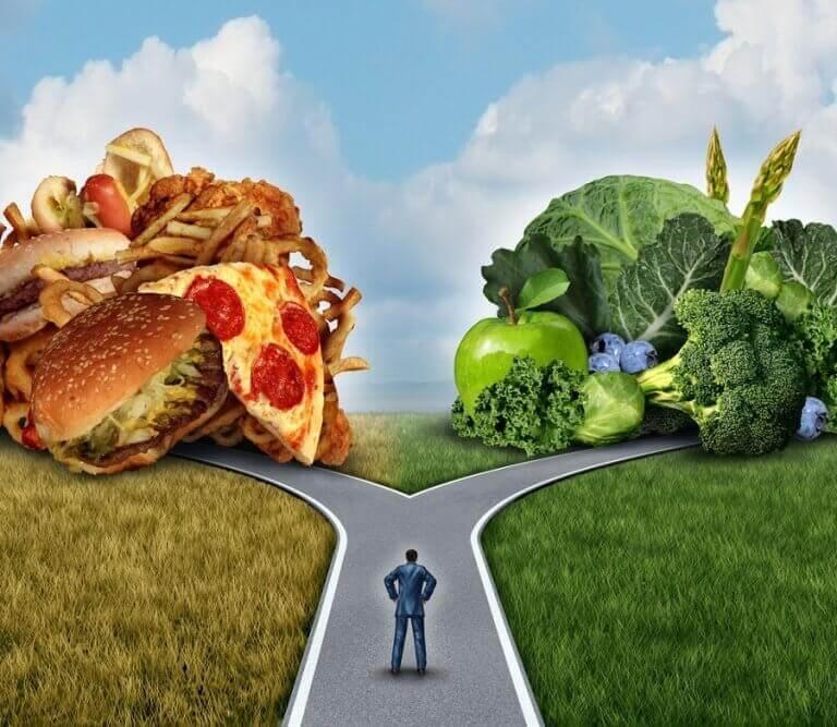 voit hallita kolesterolia muuttamalla ruokailutottumuksia