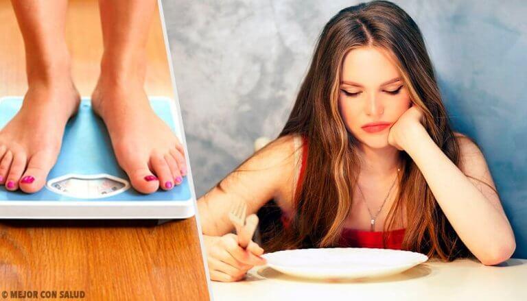 6 tapaa laihduttaa tuntematta nälkää
