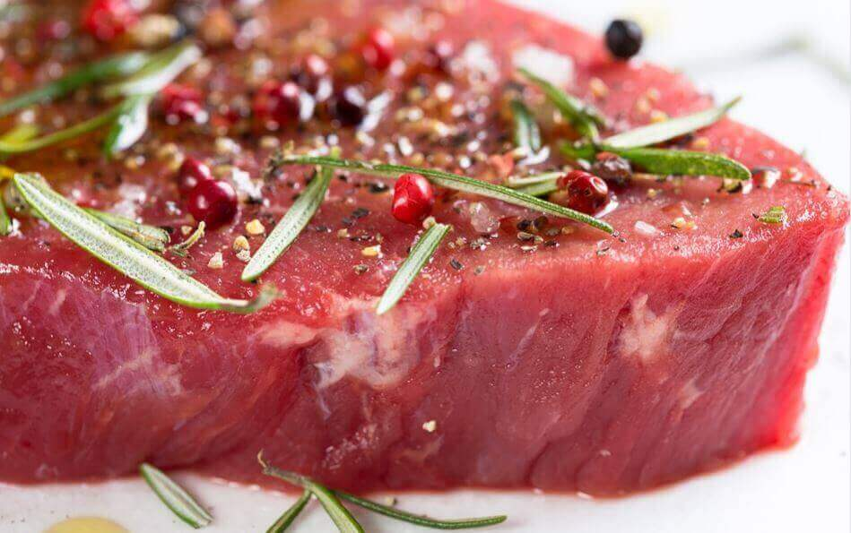 3 tapaa marinoida liha