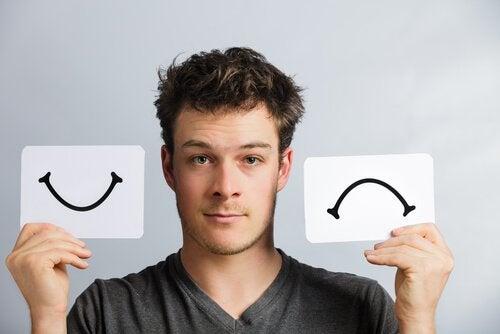 kaksisuuntaisen mielialahäiriön kanssa eläminen
