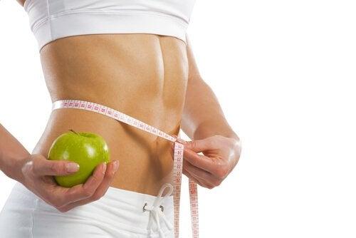 mikä on oikea ruokavalio sinun vartalotyypillesi