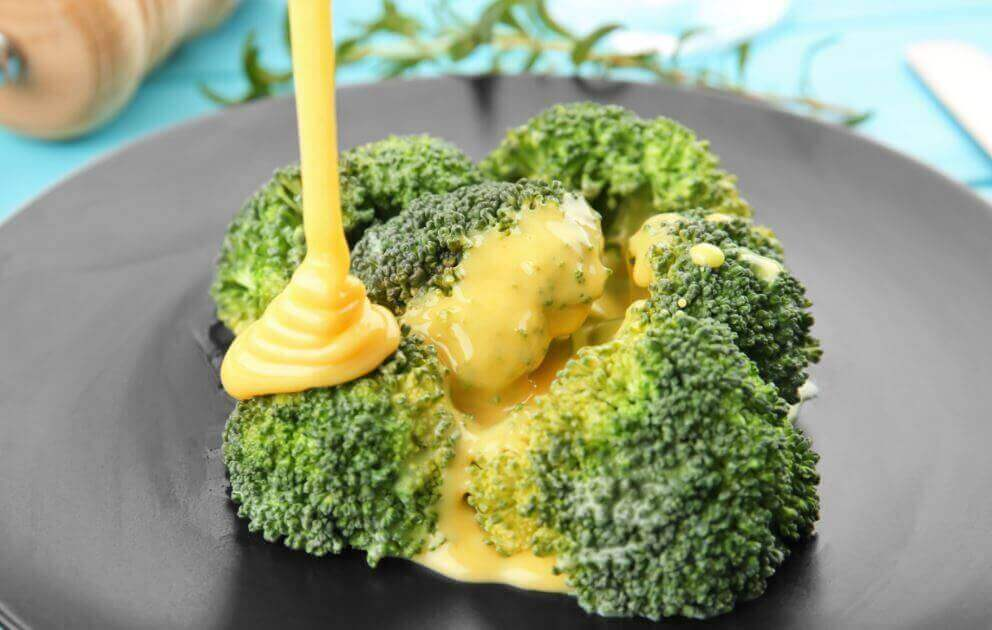 3 tapaa valmistaa parsakaalia