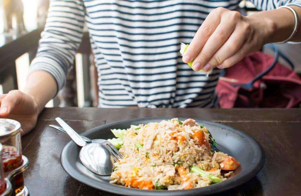 3 tapaa valmistaa riisiä