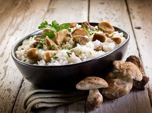 Italiasta peräisin oleva risotto on herkullinen ruokalaji ympäri maailman.
