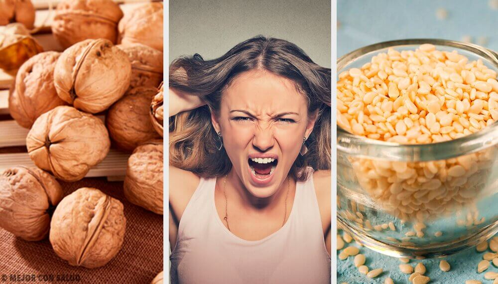 7 mielialaa parantavaa ruokaa