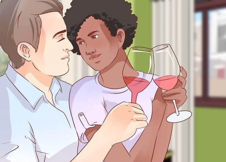 5 parasta sukupuoliviettiä lisäävää juomaa