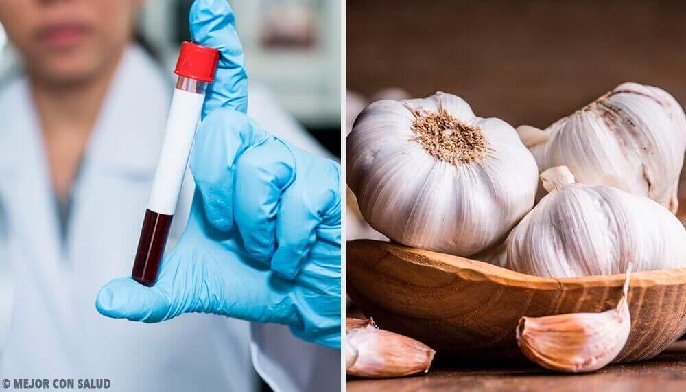 Valkosipulin veren hyytymistä estävät ja terveyttä edistävät ominaisuudet