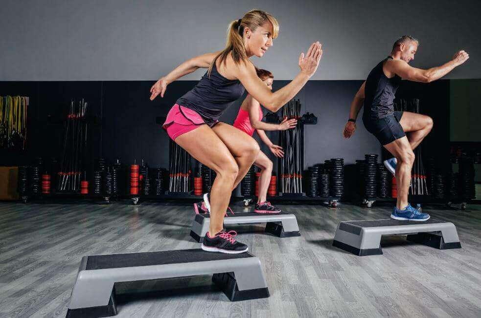 Aerobisen liikunnan fyysiset ja psyykkiset hyödyt