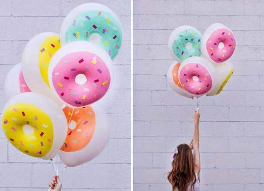 donitsi-ilmapallot