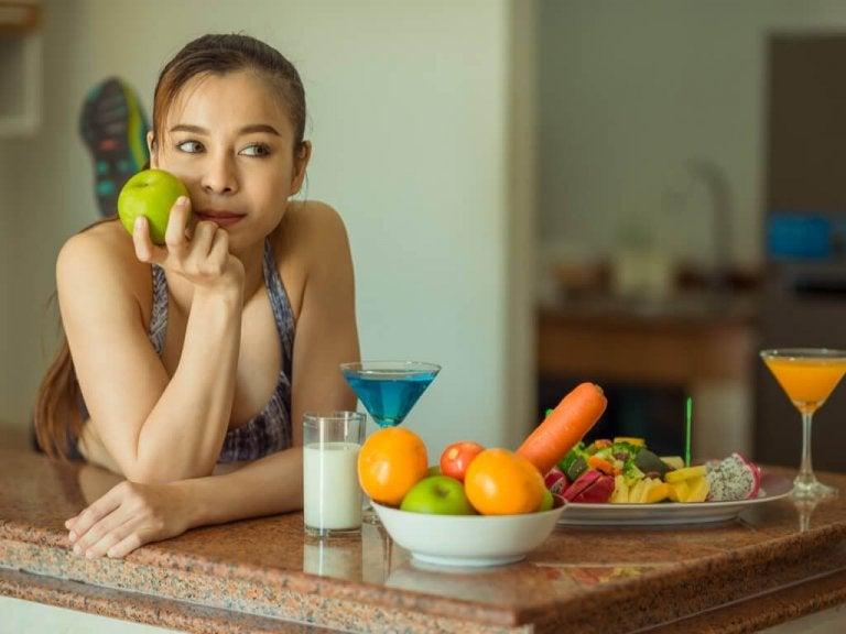 Jaksoittainen paastoaminen pudottaaksesi painoa ja parantaaksesi terveyttä