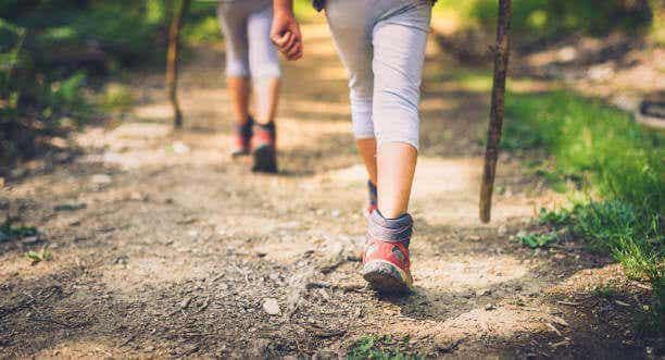 Neljä liikuntamuotoa, jotka vahvistavat sydäntä