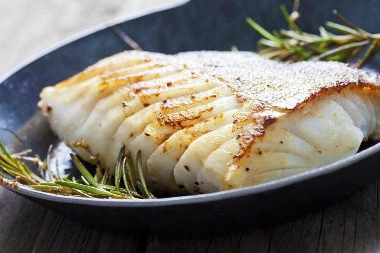 3 helppoa ja herkullista kalareseptiä