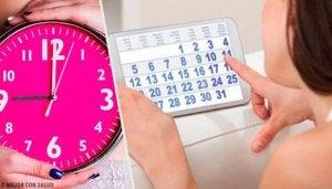 menopaussin oireet vaikuttavat kuukautiskiertoon