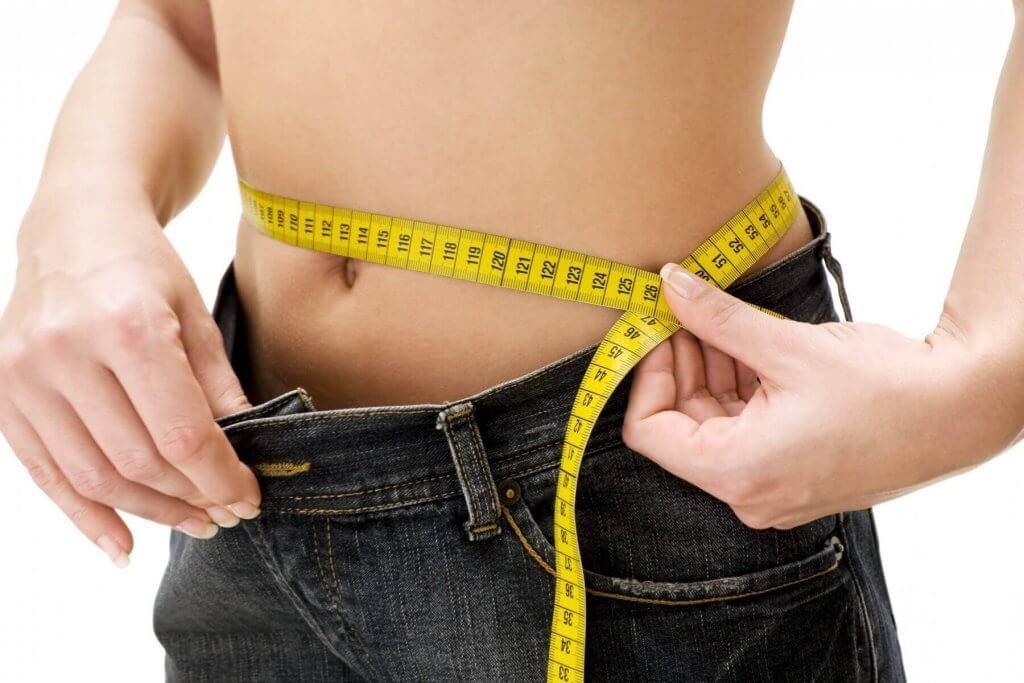 vähähiilihydraattinen ruokavalio pienentää vyötäröä