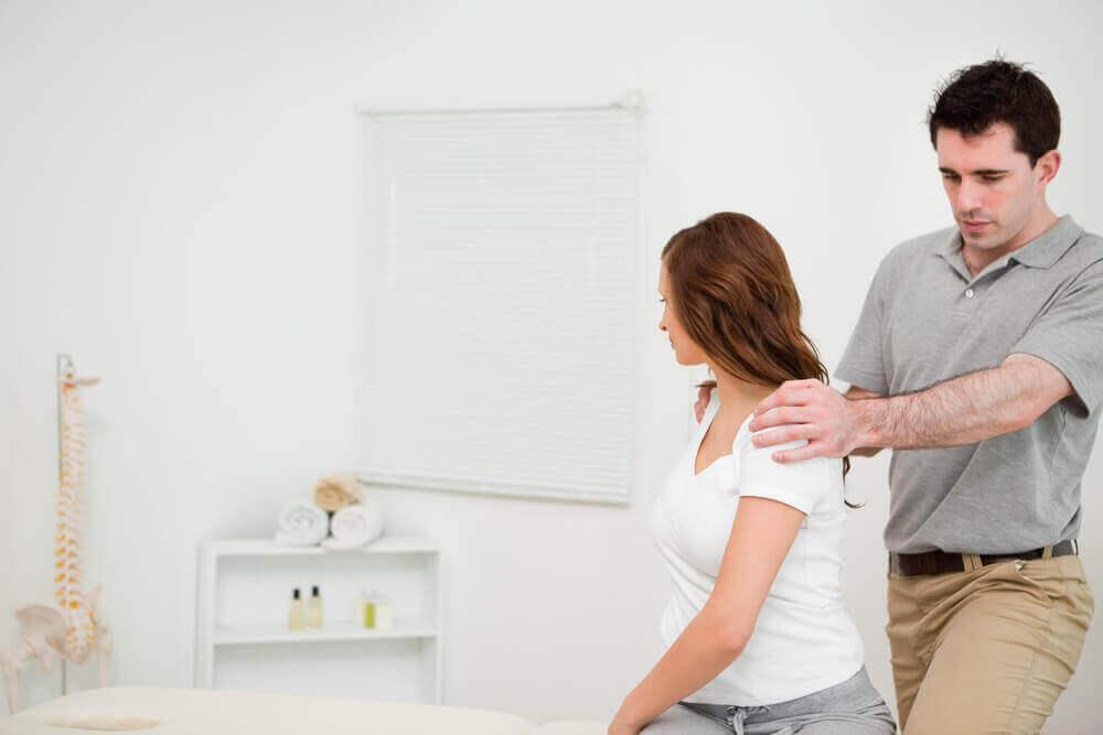 fysioterapeutti