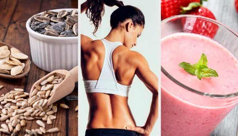 Lihasten kasvattaminen tämän vegaaniruokavalion avulla