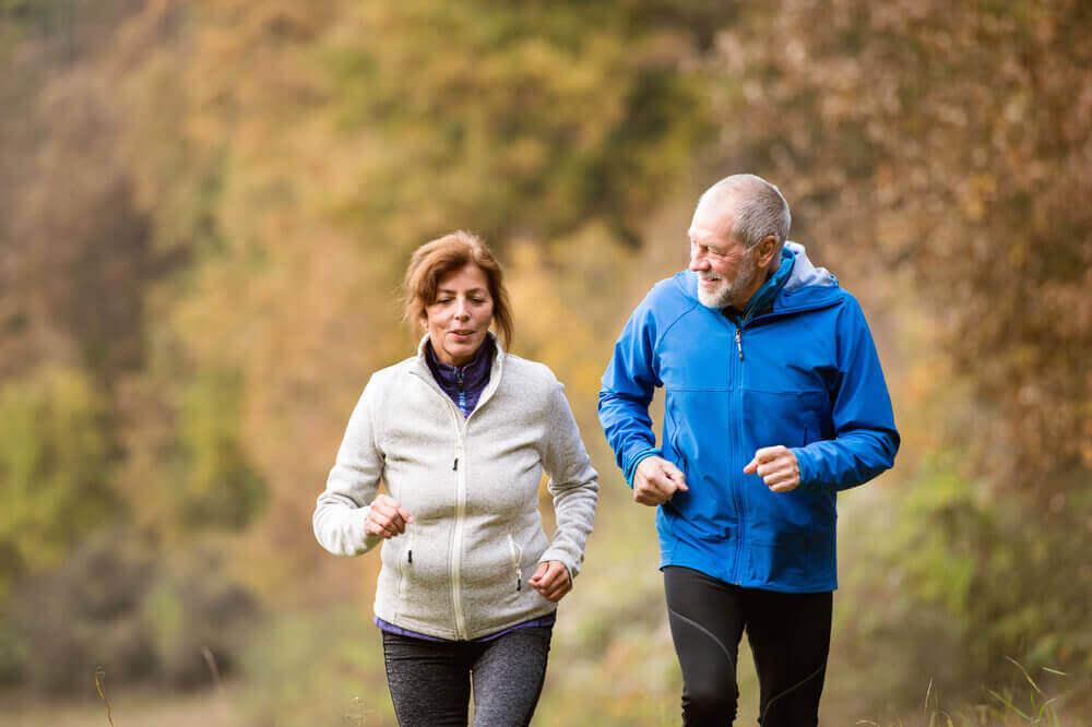 4 senioreille sopivaa liikuntamuotoa