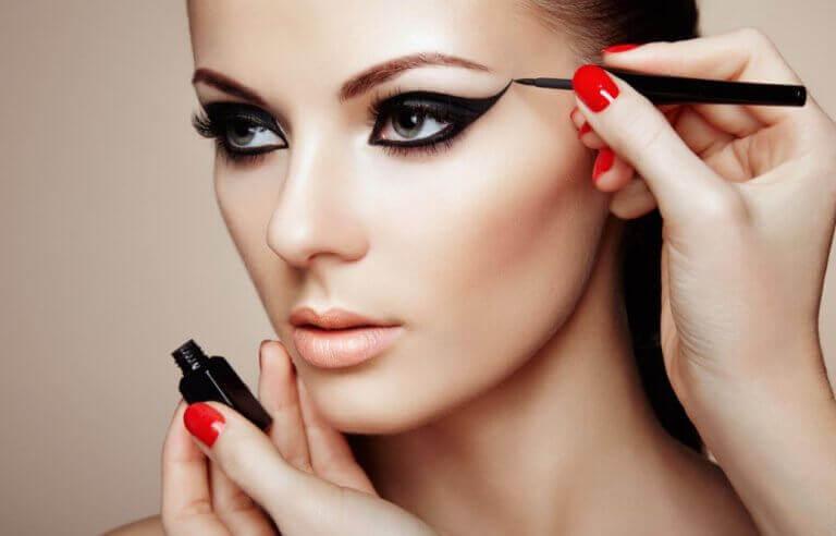 Näytä upealle näillä meikkivinkeillä