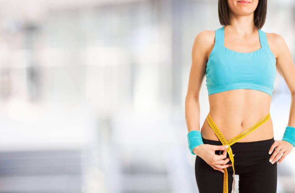 5 harjoitusta jotka eivät ehkä auta laihtumaan