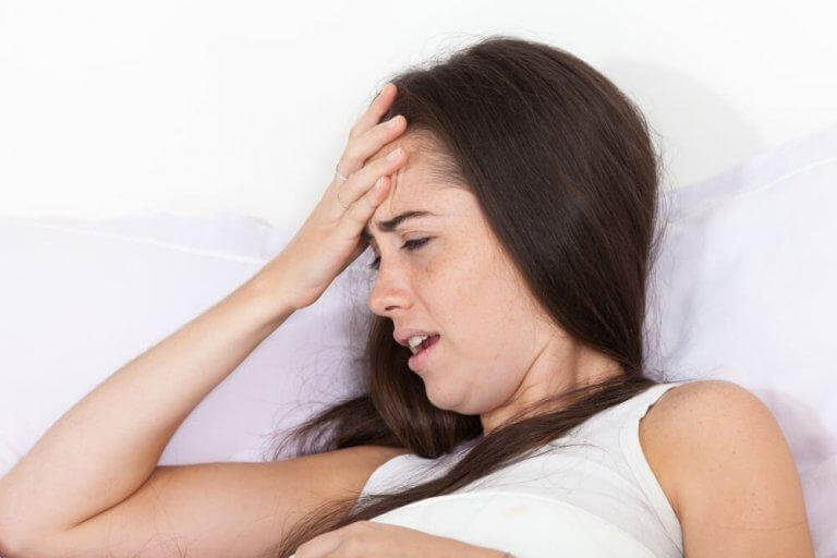 Neljä syytä aamuisiin päänsärkyihin