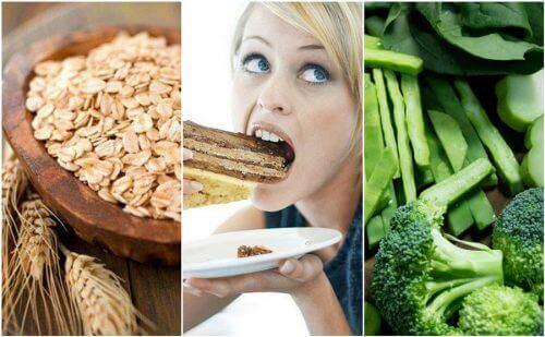 onnistuneeseen painonpudotukseen kuuluvat terveelliset ruoat sekä herkuttelu silloin tällöin