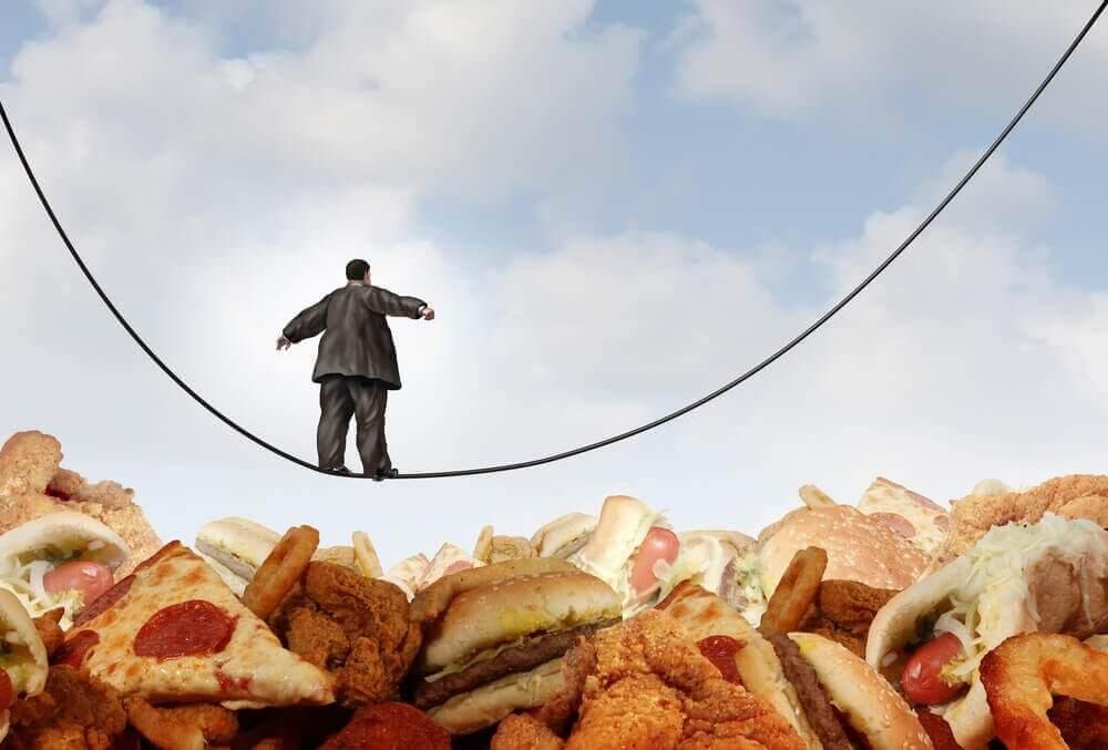 Kuinka voittaa ruokariippuvuus ennen dieetin aloittamista