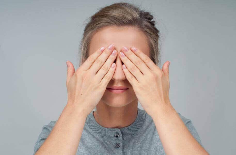 Neljä harjoitusta silmien terveydestä huolehtimiseen