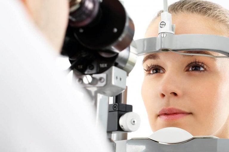 4 luontaishoitoa täydentämään glaukoomahoitoa