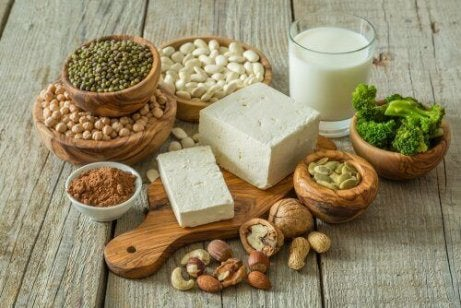 vegaaniruokavalio