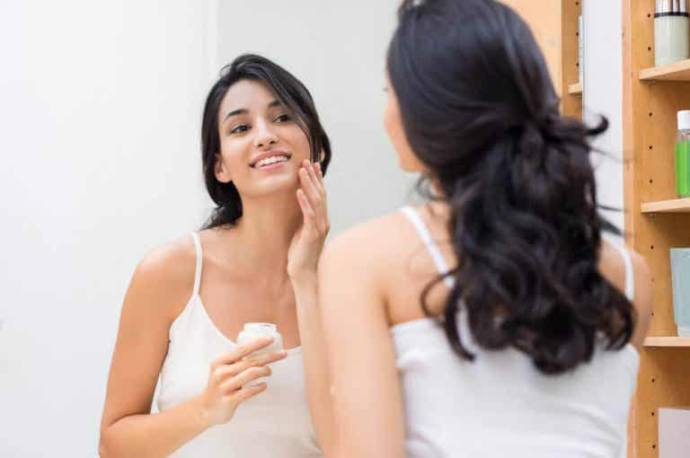 Viisi tapaa kosteuttaa ihoa