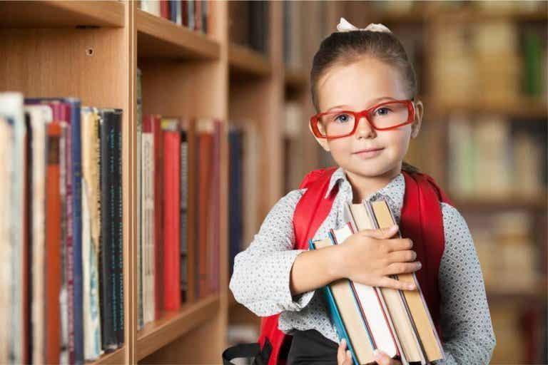 5 piirrettä erityisen lahjakkaissa lapsissa
